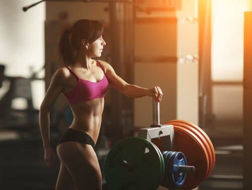 Every Woman Should Lift Heavy