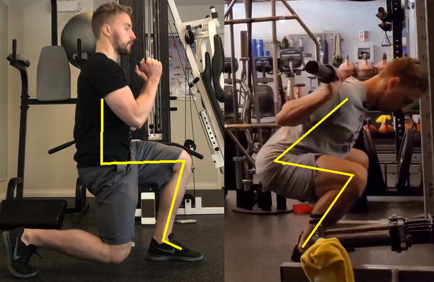 Maximum Effectiveness: Single Leg Squat Training